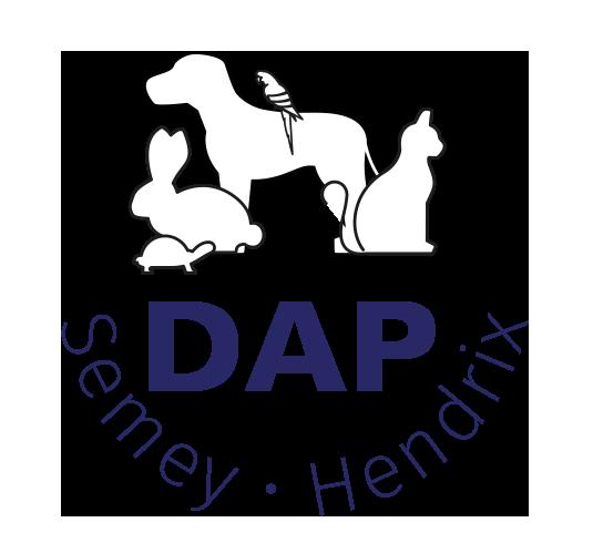 DAP Semey Hendrix